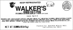 Walker's Pit Cooked Barbequed Pork Recall [US]