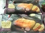 La Famiglia Garlic Bread Recall [Australia]