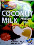 Brown Betty brand Coconut Milk Powder Mix Recall [Canada]