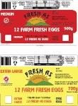 William's Eggs Fresh As Eggs Recall [Australia]