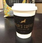 Kaldi's Coffee Cup Sleeve Recall [US]