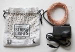 DTTW String Light Recall [Australia]