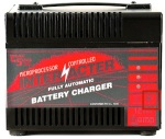 Interacter Battery Charger Warning [Canada]