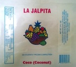 Paleteria La Jalpita Ice Cream and Popsicle Recall [US]