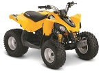 Youth Model Can-Am All-Terrain Vehicles Recall [US]