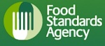 UK Food Standards Agency Logo