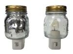Mason Jar Night Light Recall [US]