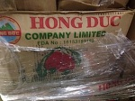 Vietnamese LP Cashew Recall [US]