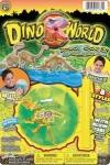 Ja-Ru's Dino World Dino Ooze Toy Recall [Canada]
