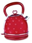 Next Heart Kettle Recall [UK]