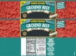 Tyson Ground Beef Recall [US]