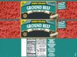 Tyson Ground Beef Recall [US]