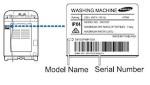 5396 - SamsungWashingMachine