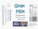 Ebuta Dairy Unpasteurised Goats Milk Recall [Australia]