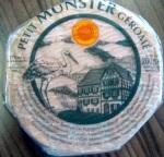 La Cigogne brand Munster Géromé Cheese Recall [Canada]