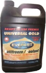 Everest Universal Gold Antifreeze/Coolant Recall [Canada]