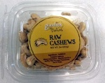 Goodies Raw Cashew Recall [US]