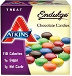 Atkins Nutritionals Chocolate Candy Recall [US]