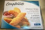 No Name & Compliments brand Frozen Chicken Recall [Canada]