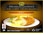 Barber Foods Premium Entrees Chicken Recall [US]