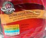 Grimm's Fine Foods Roast Beef Recall [Canada]