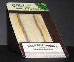 Gloria's & Lunch Box Roast Beef Recall [Canada]