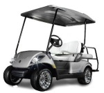 Yamaha Golf Car and PTV Recall [US]