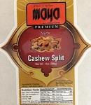 Maya Cashew Split Snack Recall [US]