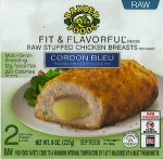 Barber Foods Chicken Recall Update [Canada]