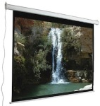 Mustang Projection Screen Recall [Canada]