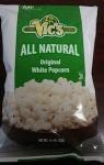 Vic's Original Popcorn Recall [US]