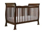 Bexco DaVinci brand Crib Recall [US & Canada]