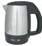 Wahl Stainless Steel Travel Kettle Recall [UK]