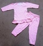 Blessed Earth Girls Pyjama Recall [Australia]