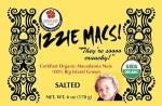 Mahina Mele Macadamia Nut Snack Recall [US]