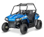 Polaris Recreational Off-Highway Vehicle Recall [US]