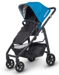 UPPAbaby Stroller and RumbleSeat Recall [US & Canada]