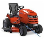 Briggs & Stratton Mower & Tractor Recall [US]