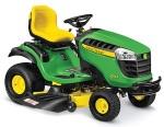 John Deere Riding Lawn Tractor Recall [US & Canada]