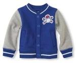 Boys' Varsity Jacket Recall [US & Canada]