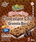 Sam Mills Chocolate Chip Granola Bar Recall [US]