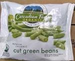 Cascadian Farm Cut Green Bean Recall [US]