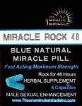 Miracle Diet & Miracle Rock Supplement Recall Update [US]: