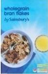 5889 - Sainsbury'sWholegrainBranFlakes