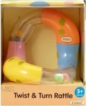 M&S Twist & Turn Rattle Recall [UK]