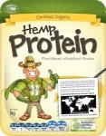 Hemp Protein & Hemp Powder Recall [Australia]