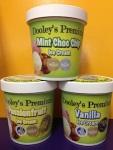 Dooley's Premium Ice Cream Recall [Australia]