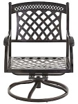 Pier 1 Imports Swivel Armchair Recall [US & Canada]