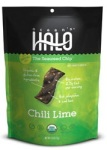 Ocean's Halo Gluten Free Seaweed Chip Recall [US]