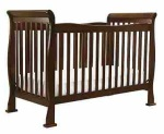 DaVinci Crib Recall Expands [US & Canada]